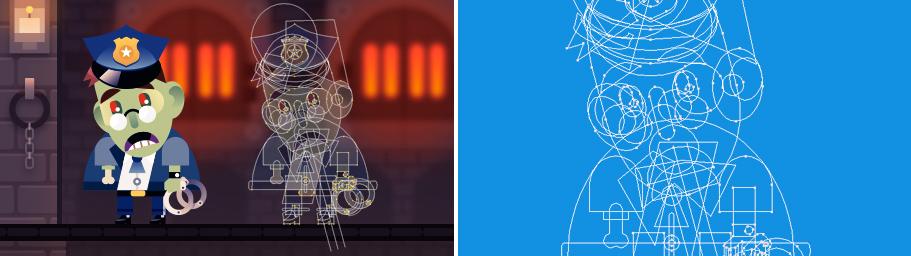 Animating sprites 1